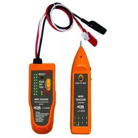 Testador Cabos Rj-45 Rj-11 Lt-2030 Icel Profissional