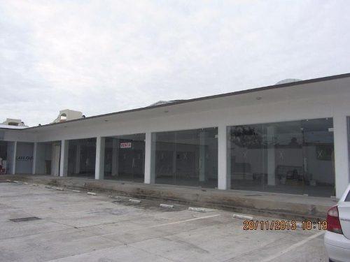 Locales En Renta Plaza Ele, Av. Ejercito Mexicano, Boca Del Rio