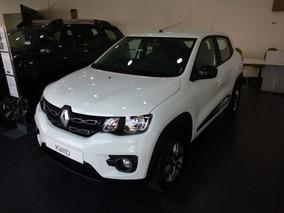 Autos Renault Kwid 1.0 Iconic Intens Zen Life No Clio Gol
