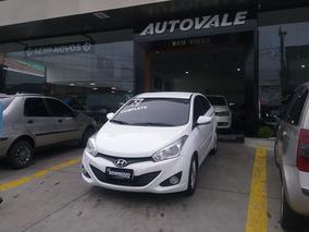 Hyundai Hb20s Premium 1.6 16v Flex Aut. 2014
