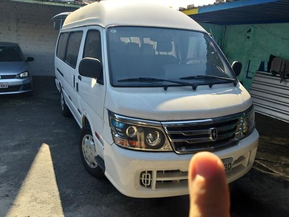Jinbei Topic Van 2.0 16v Sl 4p 2015