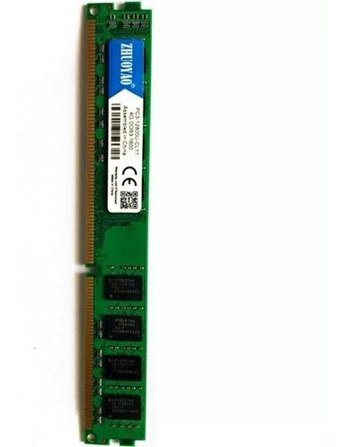 Memória Ram Snoamoo Ddr3 8g 2x4g 1600 Computador Do Desktop