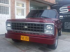 Chevrolet C10 1981