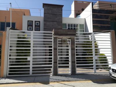 Casa En Venta, Privadas De La Herradura, Pachuca
