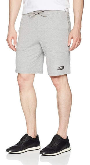 Excelente Short Skechers 3xl French Terry
