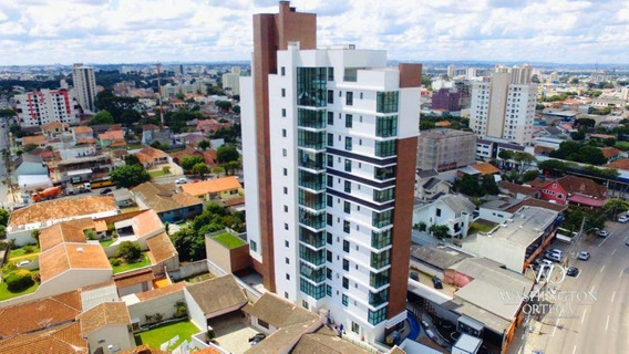 Apartamento À Venda, 380 M² Por R$ 1.800.000,00 - Centro - São José Dos Pinhais/pr - Ap0263