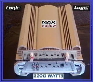 Monoblock 3200 Watts