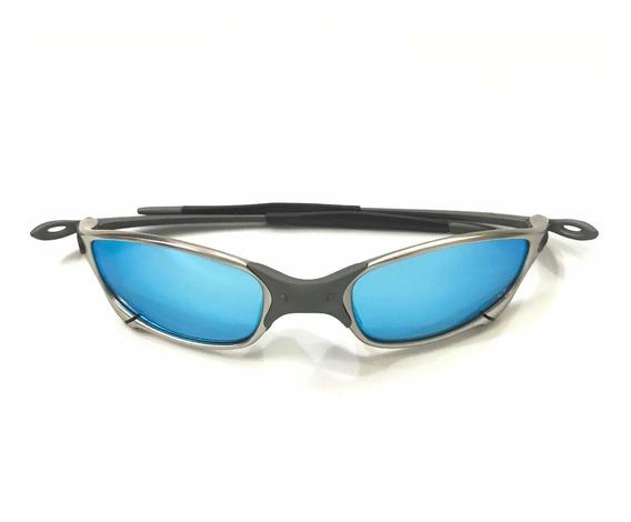Óculos Oakley Double Xx Squared 24k Juliet Penny Mars Romeo2