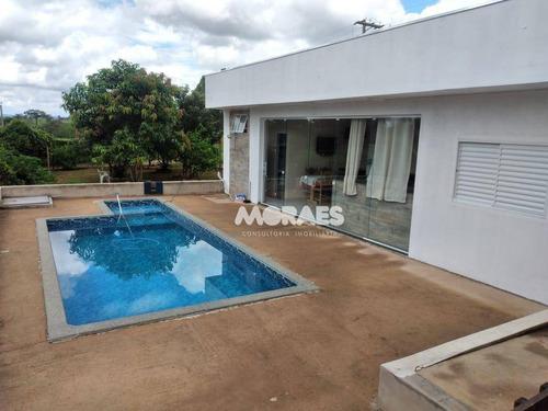 Imagem 1 de 18 de Casa Com 2 Dormitórios À Venda, 207 M² Por R$ 600.000 - Centro - Piratininga/sp - Ca2038