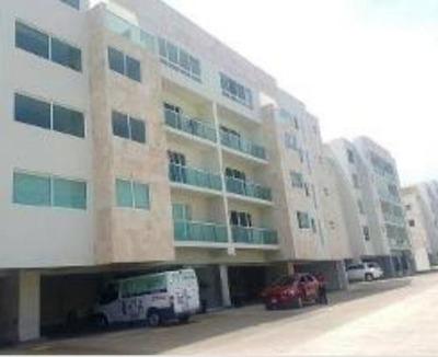 Departamento En Renta En Lomas De Angelópolis, Vista Marquéz