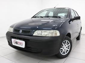 Fiat Palio Fire 1.0 8v 4p 2003