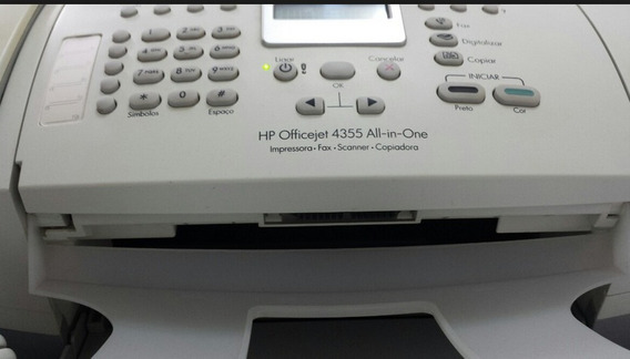 Impressora Officejet 4355