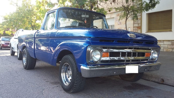 Ford F100 1962 V8