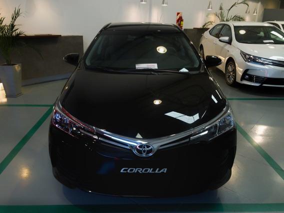 Toyota Corolla 1.8 Xli Cvt