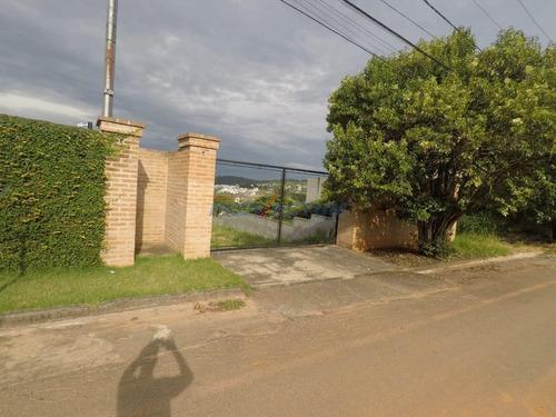Imagem 1 de 11 de Terreno À Venda Em Lagos De Santa Helena - Te266825