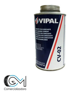 Cemento Para Parches Vipal Cv 02 (1000 Ml)