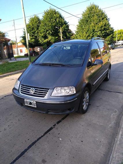 Volkswagen Sharan 1.9 Tdi Confortline 2007