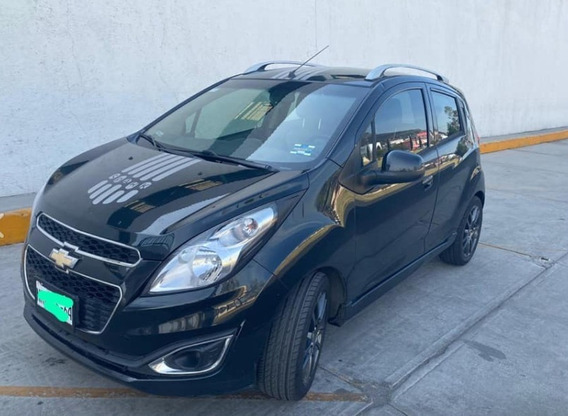 Chevrolet Spark Dot 1.2 Remato !!
