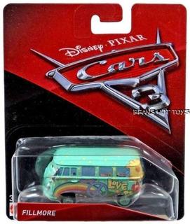 Cars 3 - Filmore - Original Mattel!!!