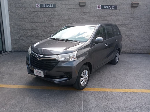 Toyota Avanza 2016 1.5 Premium 99hp At