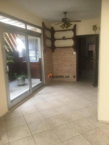 Imagem 1 de 19 de Casa Com 2 Dormitórios, 150 M² - Venda Por R$ 975.000,00 Ou Aluguel Por R$ 4.000,00/mês - Jardim Do Colégio (zona Norte) - São Paulo/sp - Ca0286