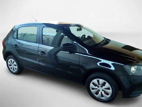 Imagem 1 de 8 de  Volkswagen Gol G6 Trendline 1.0 8v Flex