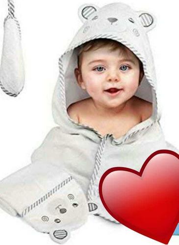 Toalla Para Bebés ¿¿