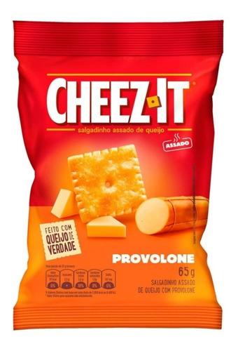 Salgadinho Cheez-it Provolone 65 G