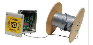Kit De Cable Sensor Para Cercas Ironclad / 305 Metros / 1 Zo