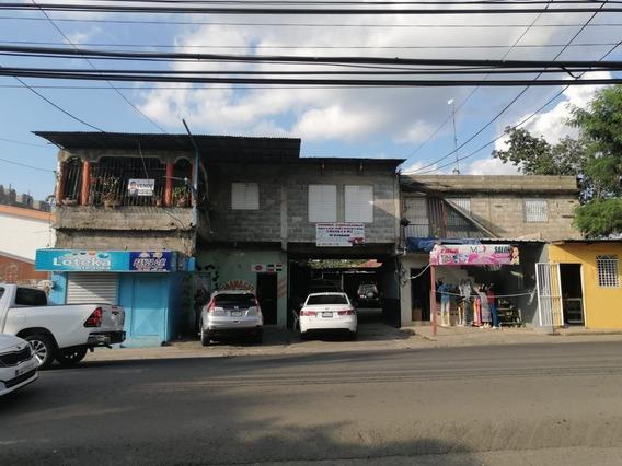 Amplio Local En Zona De La Salida De San Francisco Villa Tapia