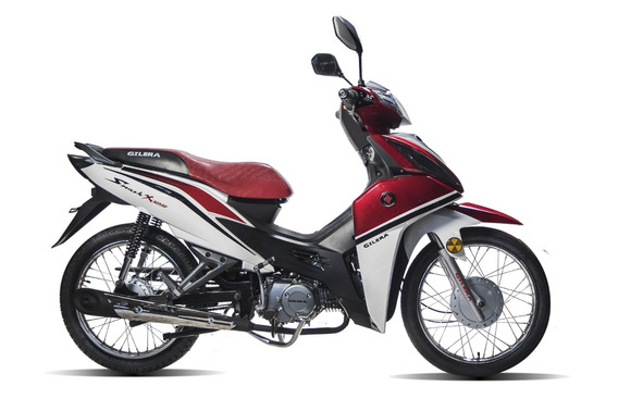 Gilera Smash 125 X Tablero Digital Rr R By Wave Zb Eccomotor