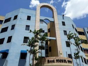 Apartamentos En Venta La Campiña Naguanagua 20-5745 Ys