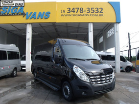 Renault Master 2.3 Executive L3h2 16l 5p Pack Luxo 2018/2019