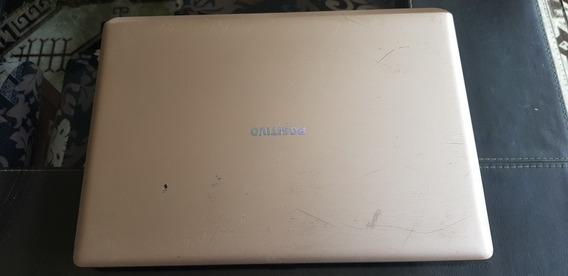 Notebook Positivo Stilo Gold Xri3210 14 Celeron 4gb Hd-500