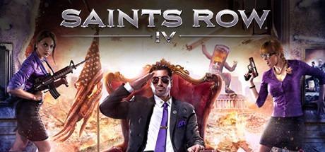 Saints Row Iv (4) Steam Original Online Pc Frete Grátis!!