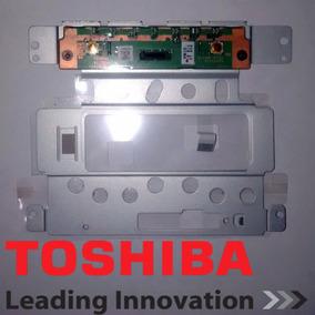 Leitor Biométrico Placa Botões Mouse Toshiba Tecra R840 R940
