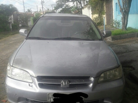 Honda Accord 2.3 Exrl 4p 1998
