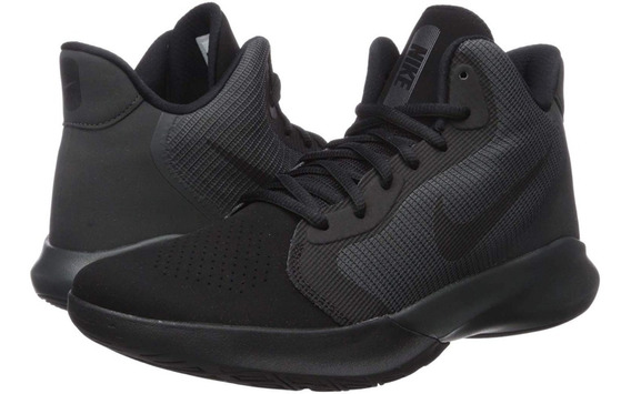 Nike Precision Iii Nbk Black / Black - Anthracite Ar4826 001