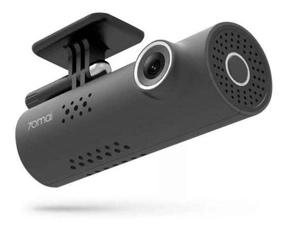 Camera Segurança Veicular Xiaomi 70mai Wifi Pronta Entrega