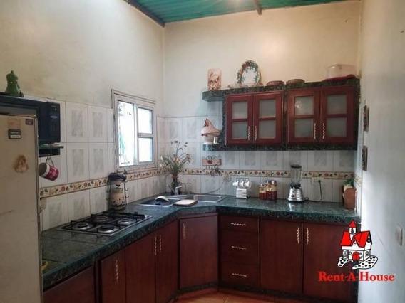 Casa En Venta Piñonal Mls 19-13538 Jd