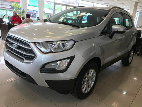 Ford Ecosport Se 1.5 0km 2021 Hay Stock As1