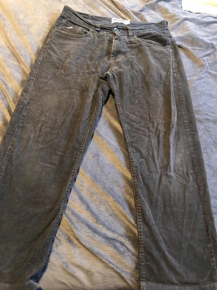Pantalon Cultura Corderoy