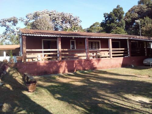 Área Rural - Chácara             - 1167