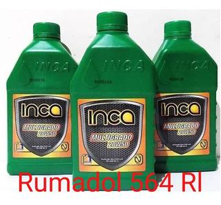 Aceite 20w50 Inca Oil Mineral Sae... Somos Tienda Física.4 $