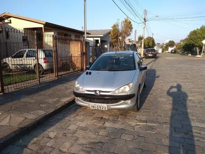 Peugeot/206 1.6 Presence