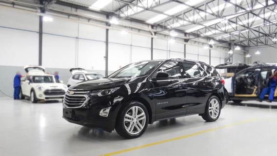Chevrolet Equinox Premier Awd 2019 - Blindado