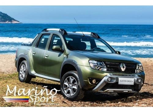 Renault Duster Oroch 2.0 Privilege 4x2