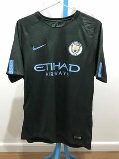 Camisa Nike Manchester City - M