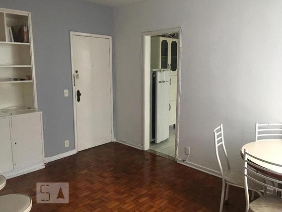 Apartamento Para Aluguel - Pinheiros, 2 Quartos, 85 - 893098111