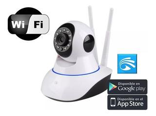 Camara Robotica Wifi 360º V.noct